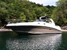 2006 340 Sea Ray Sundancer