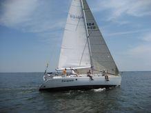 1991 Beneteau 38M