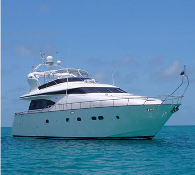 70' Maiora Motoryacht for sale
