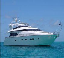 70' Maiora Motoryacht for sale