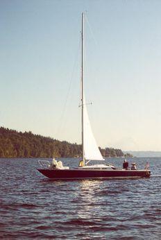 1982 Borresen BB10