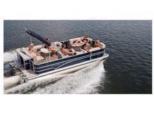 2015 Sylvan Mirage Cruise 820 Cruise