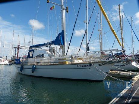 2002 Bavaria Yachts ocean 40