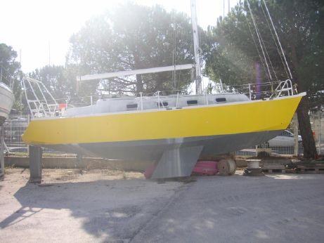 2002 Meta Outremer 33