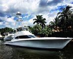 photo of 60' Spencer Yachts Custom Carolina Sportfish