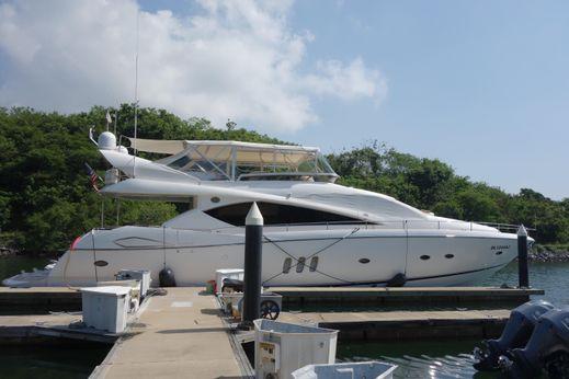 2005 Sunseeker Yacht