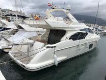 2008 Azimut 55E