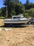 1996 Sea Sport 2200 Sportsman