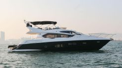 2014 Sunseeker Manhattan 63