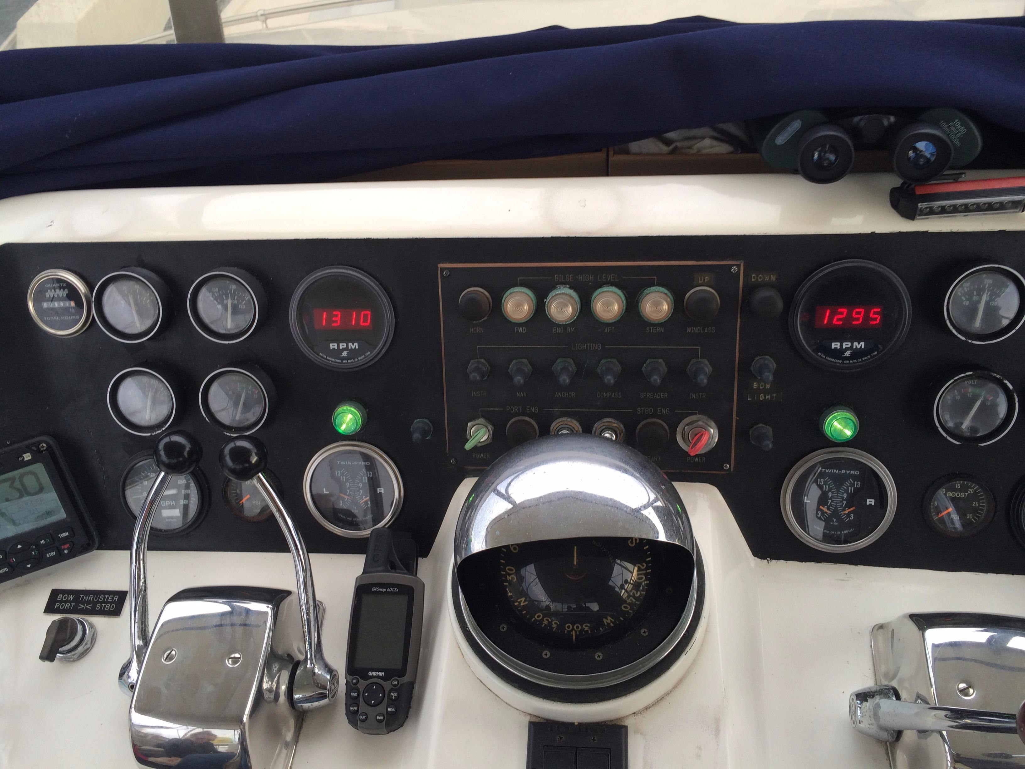 photo of Symbol Motoryacht
