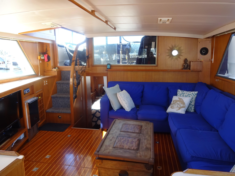 photo of 55' Symbol Motoryacht