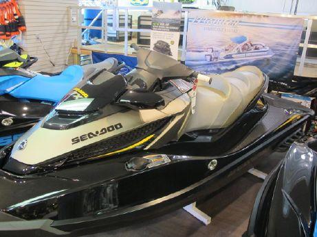 2017 Seadoo GTX 155