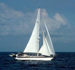 2002 Cabo Rico 42