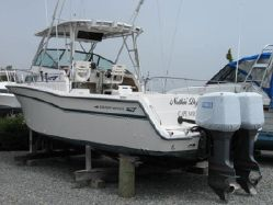photo of 25' Grady-White 25 Trophy Pro