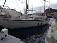 1986 Gulfstar 54 MS