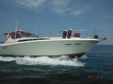 1985 Sea Ray Express 390