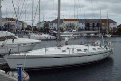 1990 Beneteau First 45.5