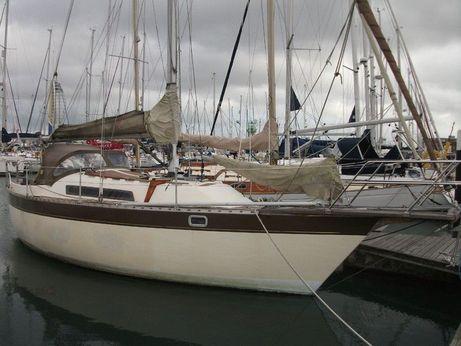 1981 Verl Islander 32