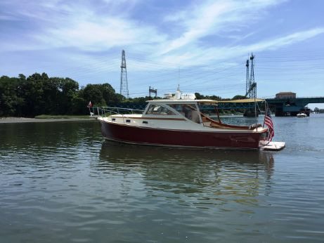 2006 Ellis 36 Express Cruiser