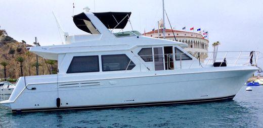 2008 Navigator 48