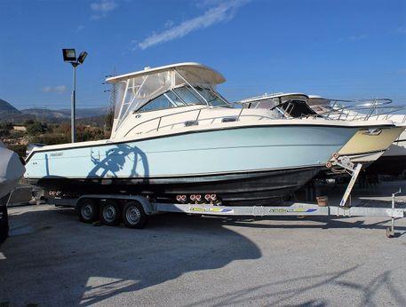2005 Pursuit 285 Offshore