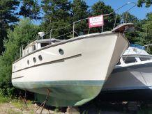1985 Custom PH Trawler coastal cruiser