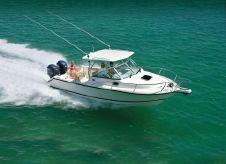 2016 Pursuit 255 Offshore