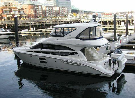 2011 Meridian 441 Sedan