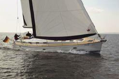 2007 Bavaria 50 Cruiser
