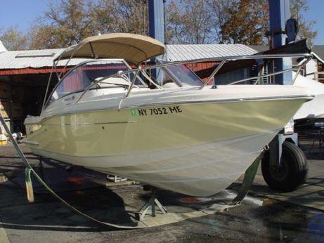 2008 Scout Boats 242 Dorado