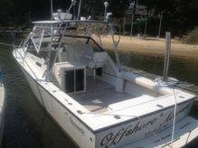 1995 Albemarle 275 Express Fisherman