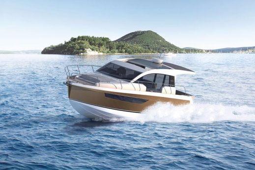 2016 Sealine C330 by Sealine