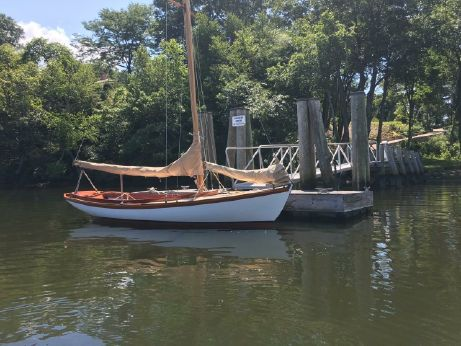 1991 Buzzards Bay 14