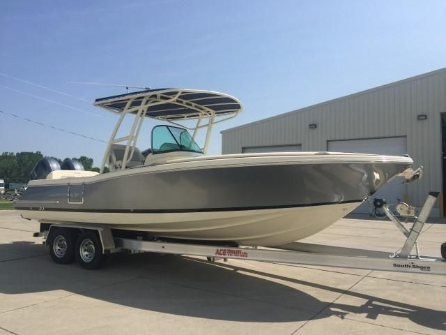 2019 Chris-Craft 26 Catalina Power Boat For Sale - www
