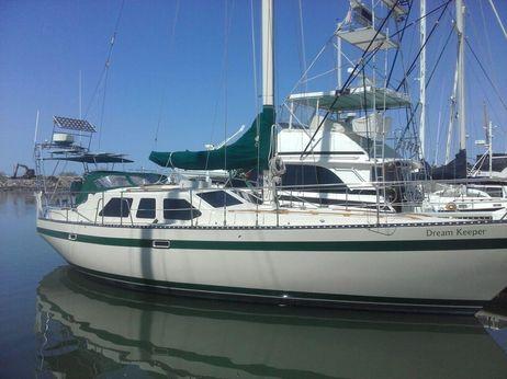 1982 Cooper / Us Yachts 42