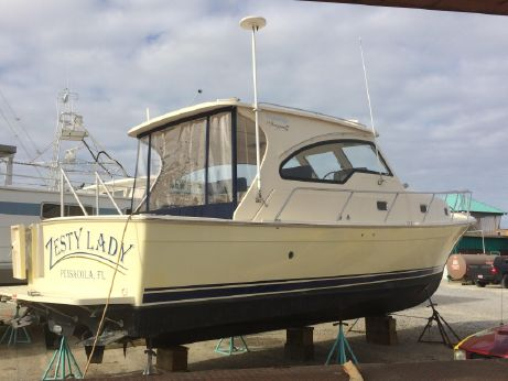 2004 Mainship 34 Sedan Rum Runner II
