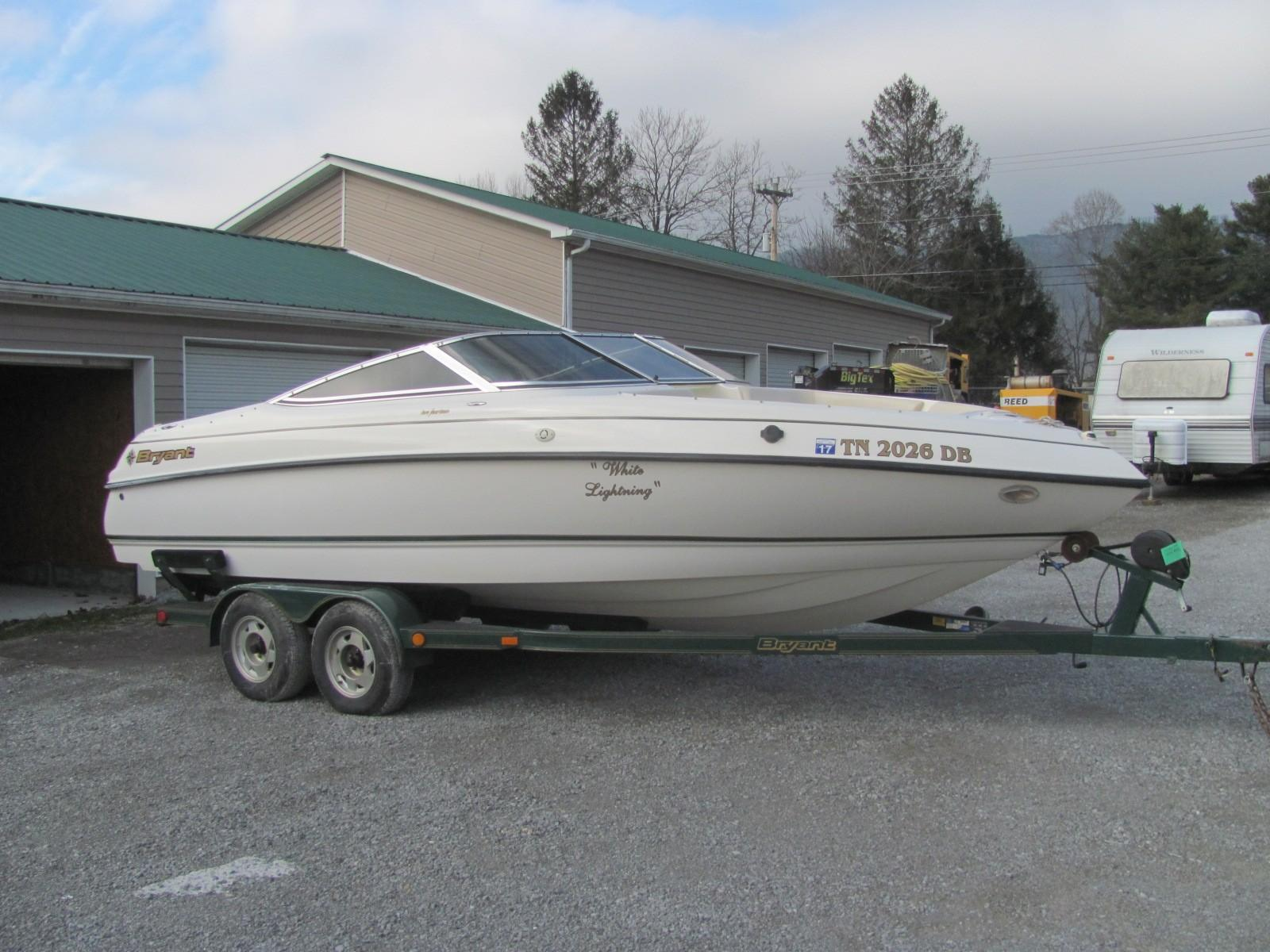 Low Rider S For Sale San Diego Ca >> Bryant boats for sale - YachtWorld