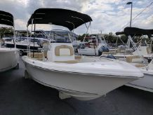 2019 Key West 189 FS