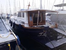 2010 Menorquin 150