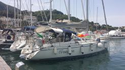 2004 Delphia Yachts 40