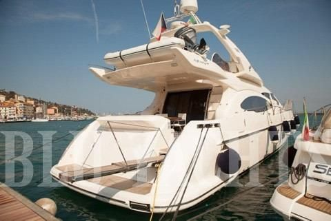 2009 Azimut 68 EVOLUTION
