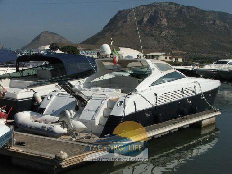 2000 Alfamarine 50