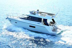 2015 Sealine F450