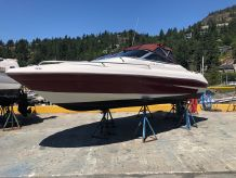 1995 Sea Ray 200 Overnighter