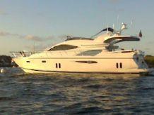 2008 Pearl Motor Yachts 60