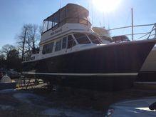 1998 Sabreline 36 Fast Trawler