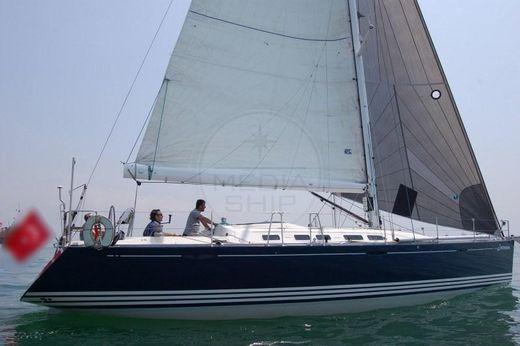 2003 X-Yachts X–46