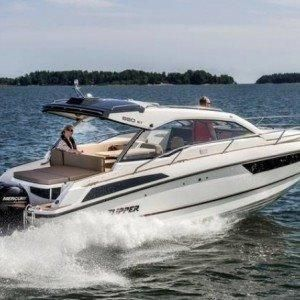 2016 Flipper 880ST