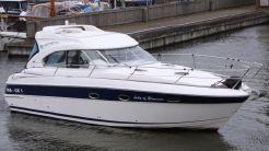 2011 Bavaria Motor Boats 33 Sport HT