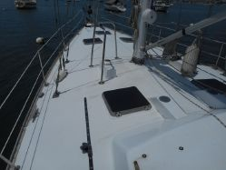 photo of  Morgan Moorings Tri Cabin 50